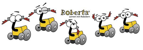 Roberta - Lernen mit Robotern