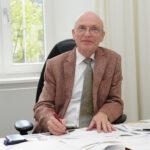 Henning Bergmann, OStD, Schulleiter